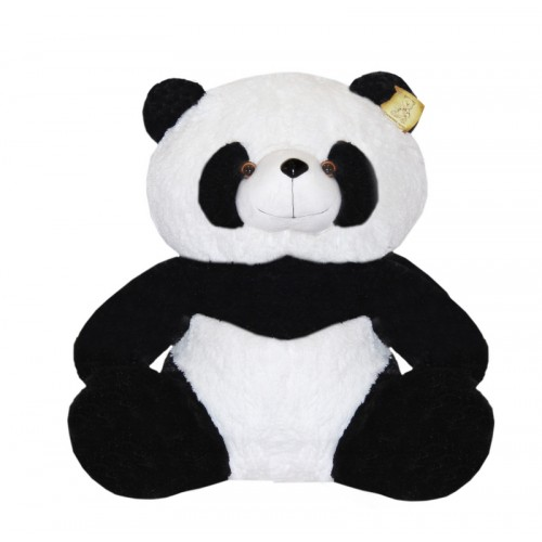 "Плюшевая панда ""Маргарита"" (80 см)"