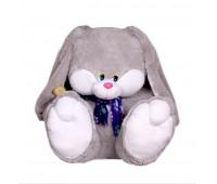 """Плюшевый заяц """"Мотя"""" (90 см)"""