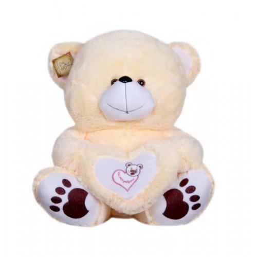 """Плюшевый медведь """"Стефан"""" (80 см)"""