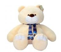 """Плюшевый медведь """"Андрюша"""" (110 см)"""