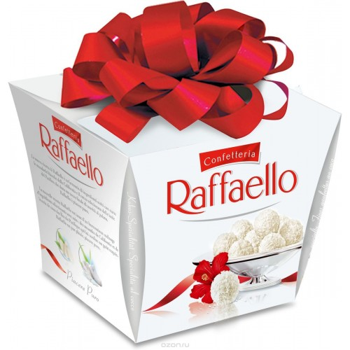 "Конфеты ""Raffaello""  (500 г.)"