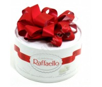 "Конфеты ""Raffaello"" тортик  (200 г.)"