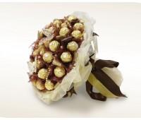 """Букет из конфет """"Торжественный вкус"""""""