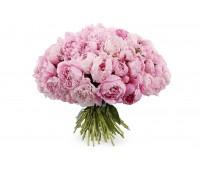 Букет из розовых пионов (11 - 51)