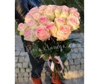 "25 импортных роз  ""Эсперанса"""